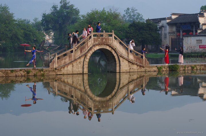 hongcun-bridge-1