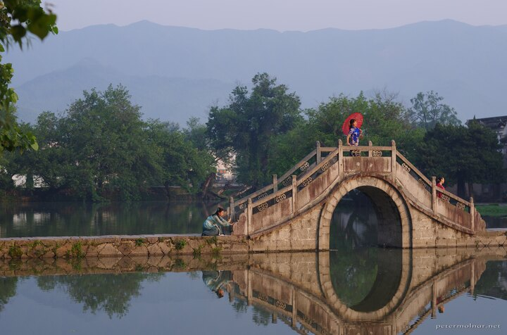 hongcun-bridge-2