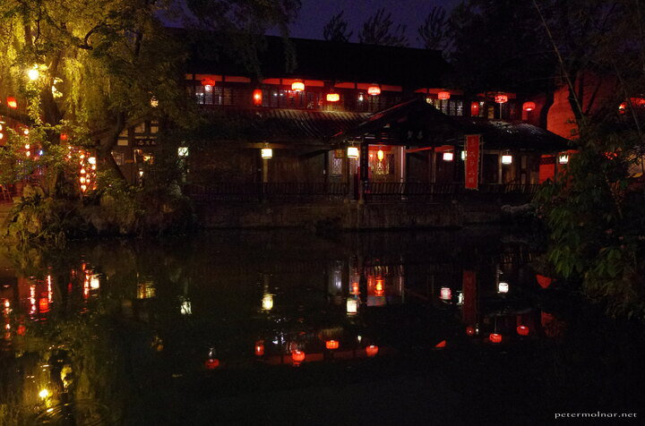 jinli-street-at-night-1
