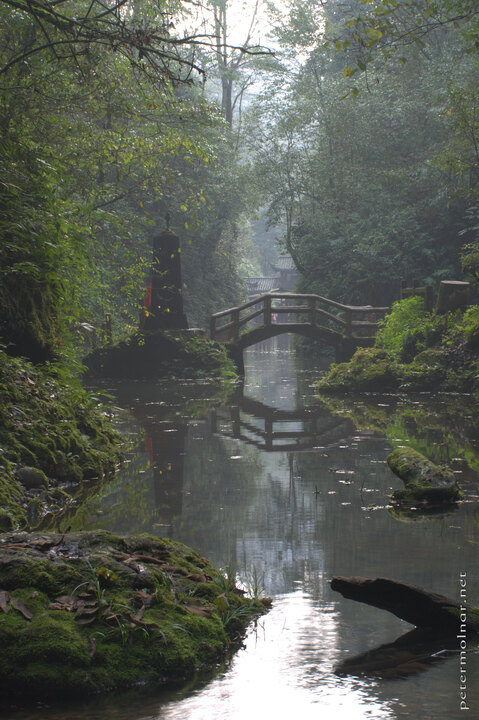 mount-qingcheng-the-lake-after-the-long-bridge