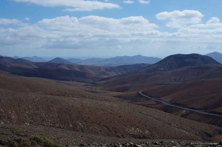 mountains-of-fuerteventura