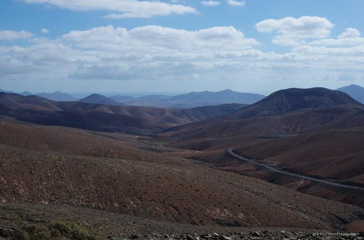 mountains-of-fuerteventura